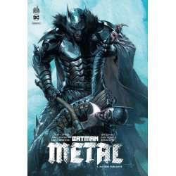 Batman Metal - Tome 3 - Matière hurlante