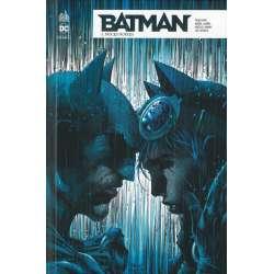 Batman Rebirth - Tome 8 - Noces noires