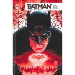 Batman Rebirth - Tome 6 - Tout le monde aime Ivy