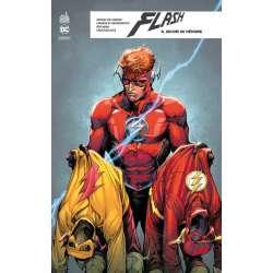 Flash Rebirth - Tome 5 - Devoir de mémoire