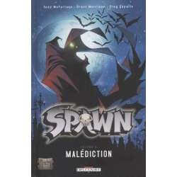 Spawn (Delcourt) - Tome 2 - Malédiction