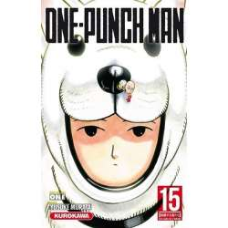 One-Punch Man - Tome 15 - Tome 15