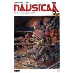 Nausicaä de la vallée du vent - Tome 7 - Tome 7