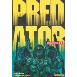 Predator - Tome 1 - Predator