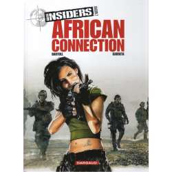Insiders - Tome 10 - African connection