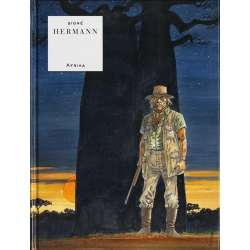 Afrika (Hermann) - Afrika