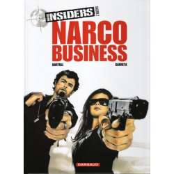 Insiders - Tome 9 - Narco business