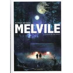 Melvile - Tome 2 - L'histoire de Saul Miller