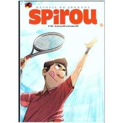 (Recueil) Spirou (Album du journal) - Tome 353 - Spirou album du journal