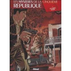 Mystères de la Cinquième République (Les) - Tome 3 - Les larmes d'Alger