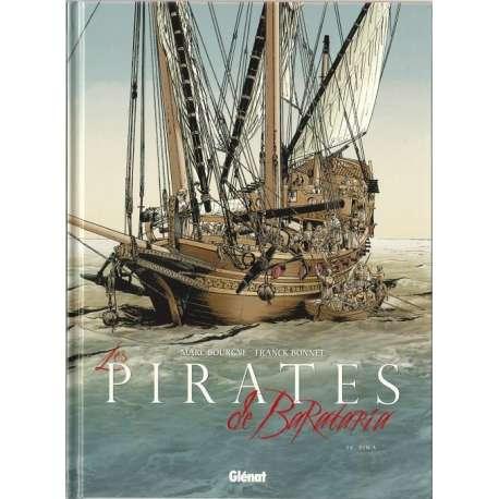 Pirates de Barataria (Les) - Tome 6 - Siwa