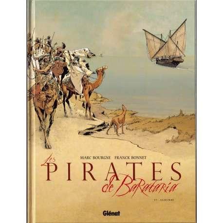 Pirates de Barataria (Les) - Tome 7 - Aghurmi
