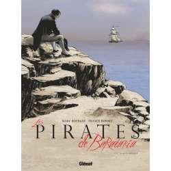 Pirates de Barataria (Les) - Tome 11 - Sainte-Hélène