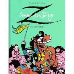 Z comme Don Diego - Tome 2 - La Loi du marché