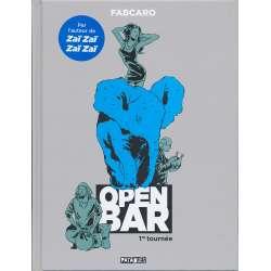 Open Bar - Tome 1 - 1ère tournée