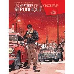 Mystères de la Cinquième République (Les) - Tome 5 - Au nom de la France