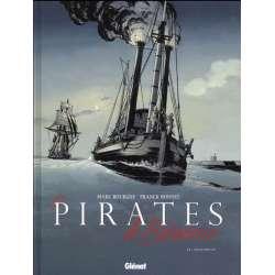 Pirates de Barataria (Les) - Tome 9 - Chalmette