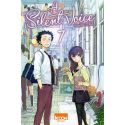 A Silent Voice - Tome 7 - Tome 7