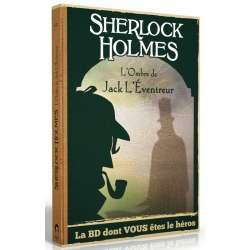 Sherlock Holmes - L'Ombre de Jack l'Eventreur