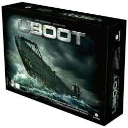 U-Boot : Le Jeu de Plateau