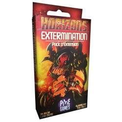 Horizons : Extermination