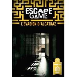 Escape 11 - L'Évasion d'Alcatraz