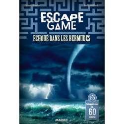 Escape 12 - Échoué dans les Bermudes