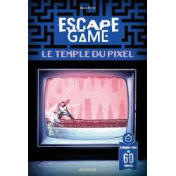Escape 13 - Le Temple du Pixel
