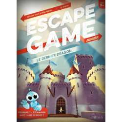 Escape Kids 2 - Le Dernier Dragon