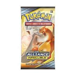 Booster Pokémon SL10 - Alliance infaillible