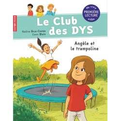 Le club des DYS - Poche