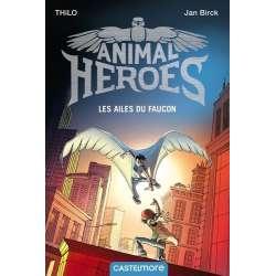 Animal heroes - Tome 1