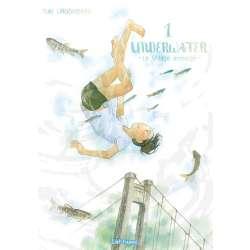 Underwater - Tome 1