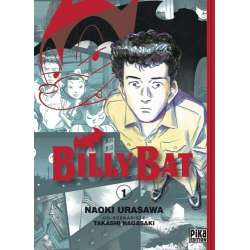 Billy Bat - Tome 1