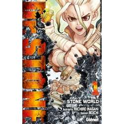 Dr Stone - Tome 1