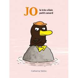 Jo, le très vilain petit canard - Album