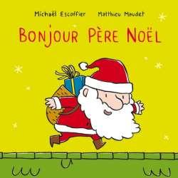 Bonjour Père Noël - Album
