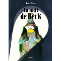 La nuit de Berk - Album