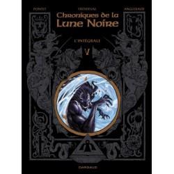Chroniques de la Lune Noire - L'intégrale V