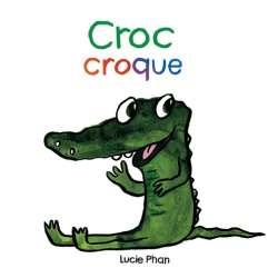 Croc croque - Album