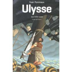 Ulysse aux mille ruses - Poche