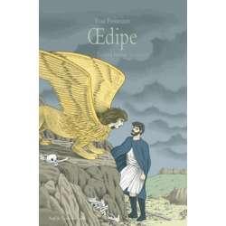 Oedipe, l'enfant trouvé