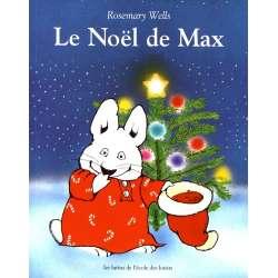 Le Noël de Max - Poche