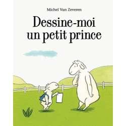 Dessine-moi un petit prince - Poche