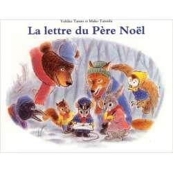 La lettre du Père Noël - Album