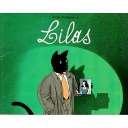 Lilas - Une enquête de John Chatterton - Poche