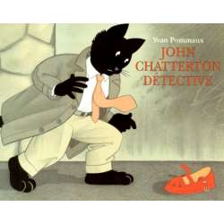 John Chatterton détective - Poche