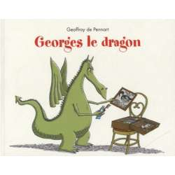 Georges le dragon - Poche