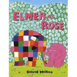 Elmer et Rose - Poche