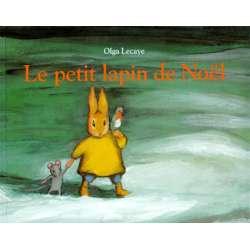 Le petit lapin de Noël - Album